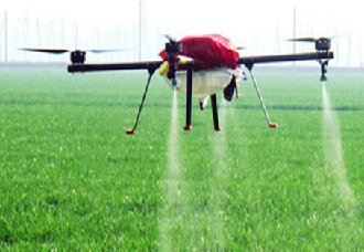 <b>江苏南通制定植保无人机安全作业规范标准 将于今年3月1日开始实施</b>