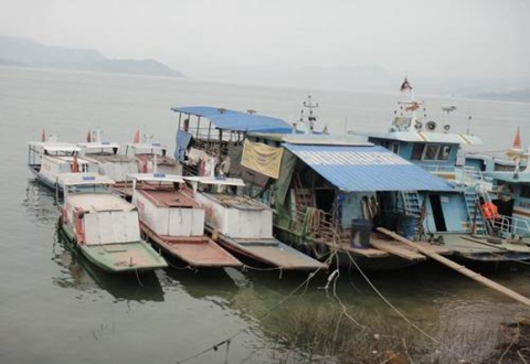 我国将实行多个重点流域休禁渔制度覆盖 让渔业资源得到保护