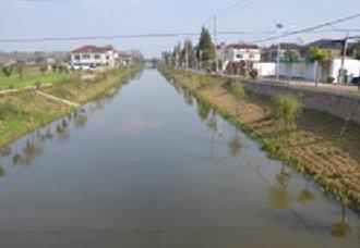 江苏出台《江苏省农村河道管护办法》 保护河道环境