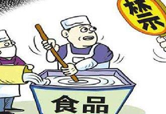 "<b>山东潍坊开展""食安护佳节""行动 实行食品生产流通服务监督抽检</b>"