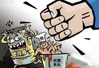 <b>山东枣庄启动春节期间食品药品安全专项整治行动</b>