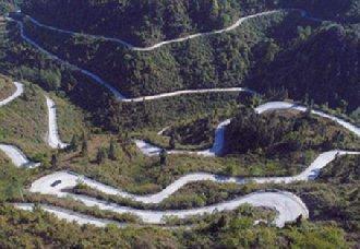 广西计划今年建设农村公路5000公里以上