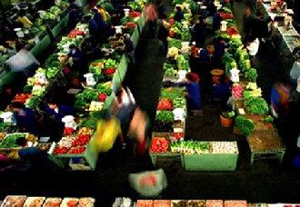河北邯郸将实施《蔬菜场外交易监督管理办法》保障蔬菜市场秩序