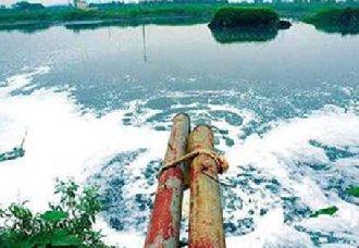 辽宁出台水污染防治条例并于今年2月1日起实施