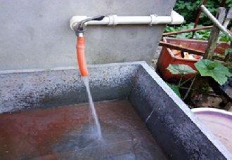 我国力争到2020年全面解决贫困人口饮水安全问题