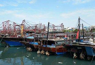 <b>浙江为推进渔港经济发展 将进行渔港不动产登记</b>