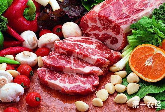 临近春节,湖南省肉菜价格小幅上涨