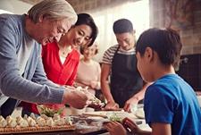 传统中国年,从腊八到元宵节!这些习俗你知道吗?