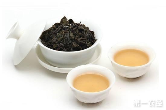 说起乌龙茶很多人只想到铁观音,其实这几种乌龙茶也很好