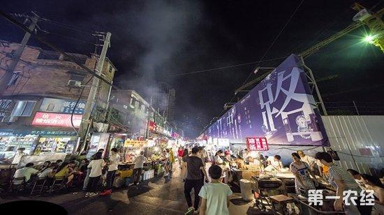 """2019年春节期间,全国县城""""夜间经济""""渐次繁荣"""