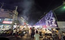 """2019年春节期间,看全国县城""""夜间经济""""渐次繁荣"""