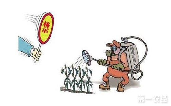 农资人告诉你,2019年哪些农药产品会持续升温!