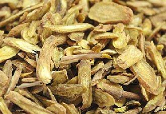 黄芩常见的病虫害以及防治措施