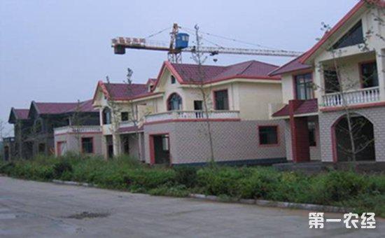 农村住房建设