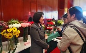 <b>第二十届中国昆明国际花卉展与励展博览集团签订战略合作</b>