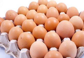 <b>多个省市地区鸡蛋价格处于快速回落走势 重回节前3元时代</b>