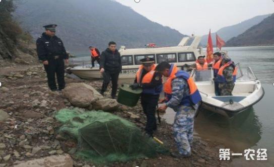 福建省开展禁渔期巡查 加强违规捕鱼惩处力度