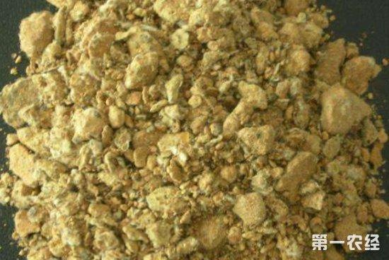 2019年3月8日菜粕、棉粕、豆粕等饲料价格行情