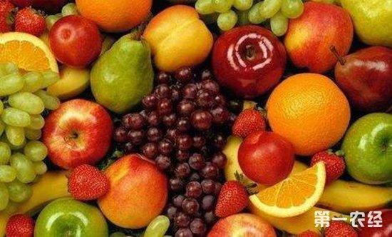 黔西南州精品水果产业,带领群众脱贫致富