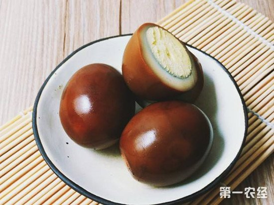 卤蛋含有违规添加剂 郑州消费者获十倍赔偿