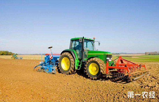 最高补贴达50%!上海农机购置补贴细则发布