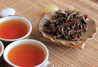 普洱茶将进行有机茶品牌建设 总面积达29420亩
