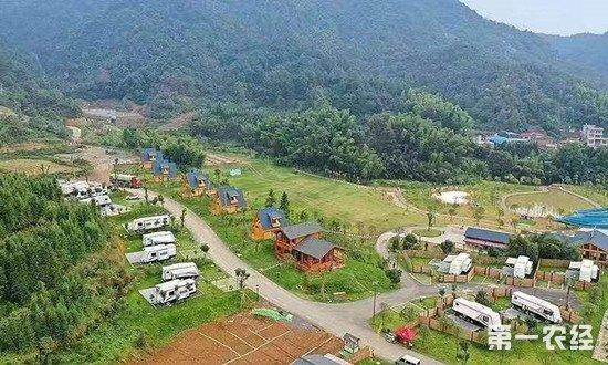 河南省梯次推进农村环境治理 村民幸福感越来越高