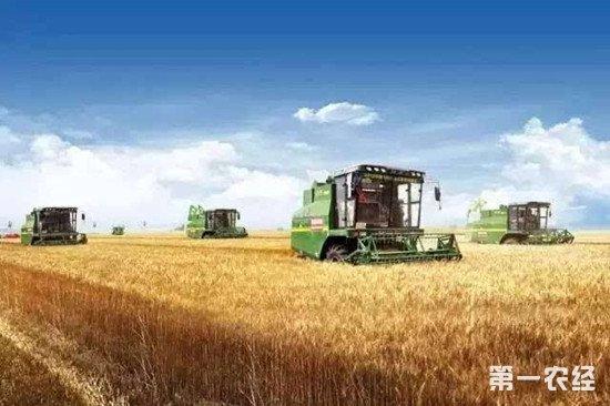 """提高农机利用率 农业农村部就""""农机共享""""展开调研"""