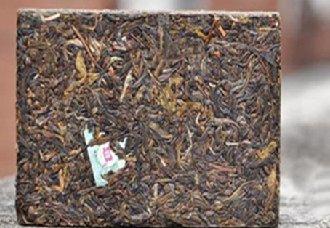 青砖茶属于什么茶?