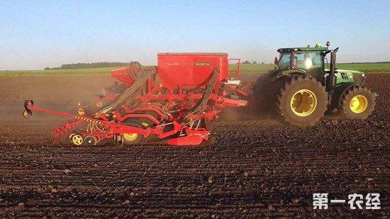 今年拟发放180亿元农机购置补贴 突出农业环保和特需