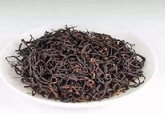 九曲红梅茶