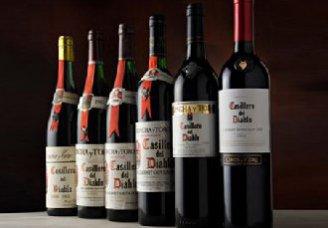 <b>物美价廉别具风格,你对智利葡萄酒的了解有多少?</b>
