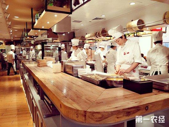 西贝莜面村就后厨问题致歉 并开放所有门店后厨接受监督