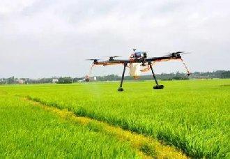 """数字科技让农业变得""""时尚""""起来"""
