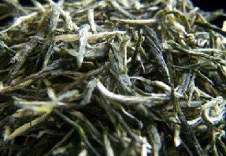 白马毛尖茶属于什么茶?