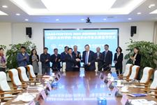 <b>科迪华农业科技与中国农业科学院签署合作备忘录</b>