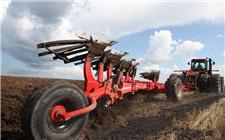 农业服务合作社 农机利用率提高又增收