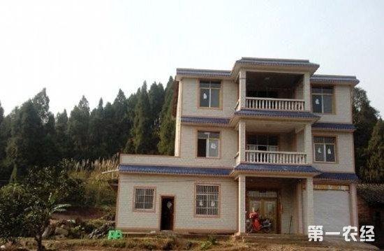 农村房屋的房产证有什么用?这几个好处你知道吗