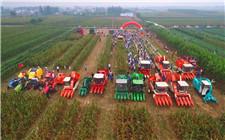 """济宁市兖州区""""三个好""""保障农业供给侧改革"""