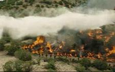 """四川凉山森林火灾:造成这次""""林火爆燃""""的原因是什么?"""