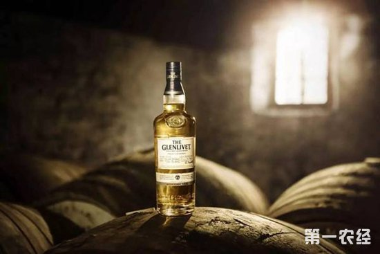单麦威士忌