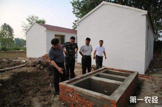 山东省对农村厕所改造中凸显的问题进行整改