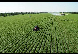 <b>中科院研发出新型多光谱相机助力智慧农业</b>