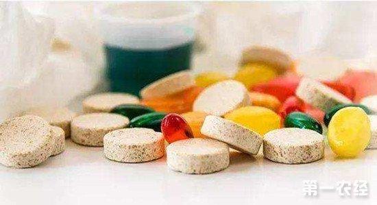 减肥类产品成保健品重灾区 多数含有违禁药物
