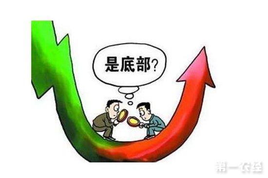 中国经济触底了吗?2019年或将实现6.6%的增速