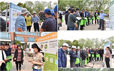 全国新型农民科学安全用药培训在上海金山县启动