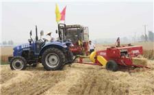 2018年农机生产事故下降 交通事故数上升