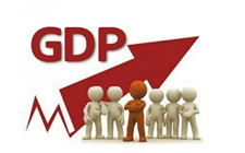 2019年全国一季度GDP增长6.4% 总体保持在一个稳定的状态