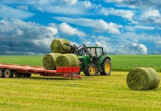 "<b>智能科技打造""无人农场"",更注重运营管理</b>"