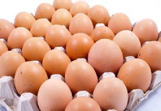 """我国多个省市发布鸡蛋涨价信息 或再次上演""""过山车""""剧情"""